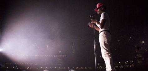 Surprise artists make Chance the Rapper festival 'magnificent'