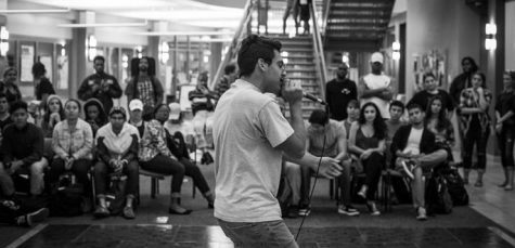 """CHIDirects"" give student artists a platform to perform"
