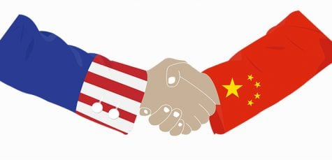 Henry Kissinger discusses complex U.S.-China relationship
