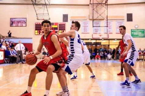 DePaul men's basketball gets commit from Jaylen Butz