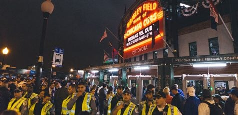 World Series means headaches for Wrigleyville residents