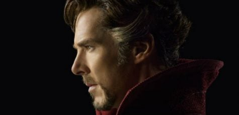 "Astrophysicist Adam Frank talks consulting on ""Doctor Strange"""