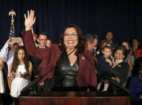 Duckworth wins Senate race