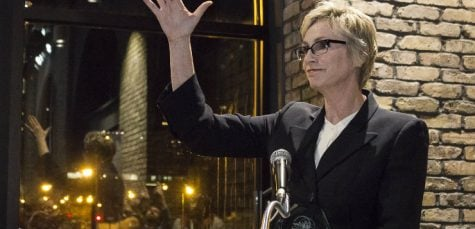 Q&A: Actress Jane Lynch, returns to Second City to discuss comedy