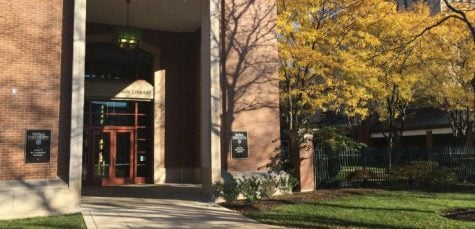 Richardson Library renovations approved