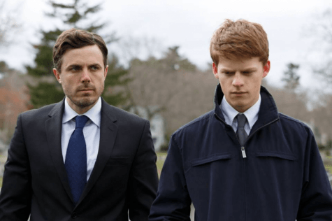 "Lonergan and Affleck hit the mark with ""Manchester by the Sea"""