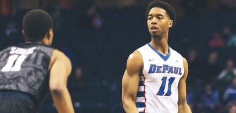 Men's basketball still searching for a third scorer