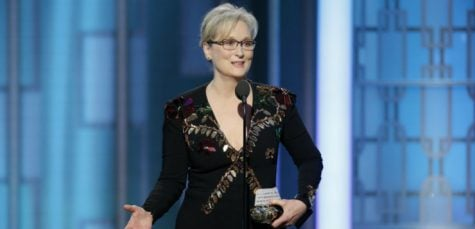 Meryl Streep does not speak for marginalized communities