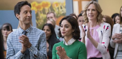 Five TV shows to see this winter