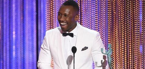 Hollywood award shows turn political with acceptance speeches