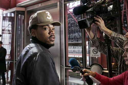 Chance the Rapper to Donate $1 Million to Schools in Chicago
