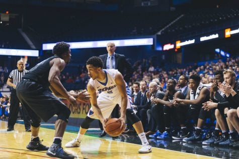 2017 Big East tournament preview: DePaul men's basketball vs. Xavier
