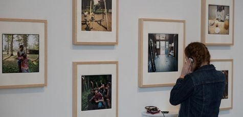 DePaul Art Museum exhibit explores AIDS pandemic