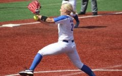 Softball falls in NCAA tournament