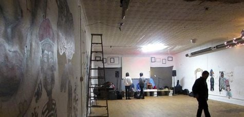 The safety and precautions of turning your apartment into a music venue