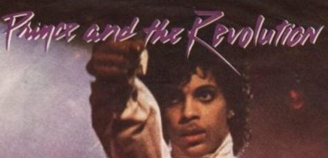 St. Vincent's DeJamz: Prince appreciation playlist