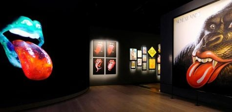 Rolling Stones exhibit opening weekend showcases new artifacts