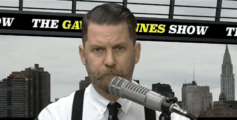 DePaul rescinds decision to host Gavin McInnes