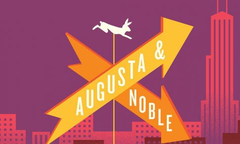 "DePaul Theatre prepares for ""Augusta and Noble"""