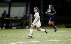 Senior midfielder Ben drafted by Chicago Red Stars