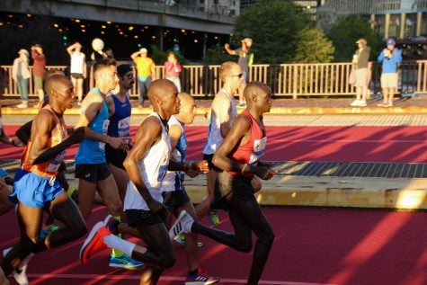 Off to the races: A look at the Chicago Marathon