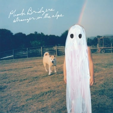 "Soft melodies shine in Phoebe Bridgers' ""Stranger in the Alps"""