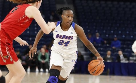 Women's basketball stunned in opener
