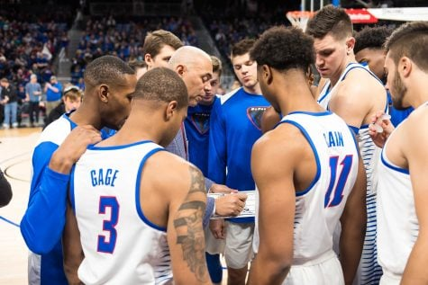 PREVIEW: DePaul seeks third straight win