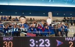 Exploring DePaul Basketball's In-State Rivalries
