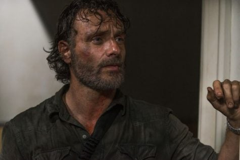 "The Walking Dead episode 2: ""The Damned"" recap"