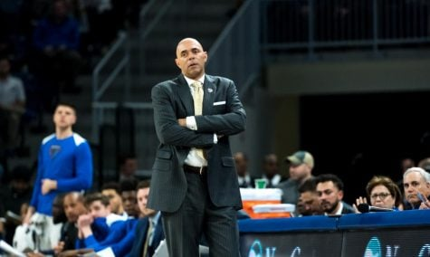 Schedule remains tough as Blue Demons travel to Xavier Saturday