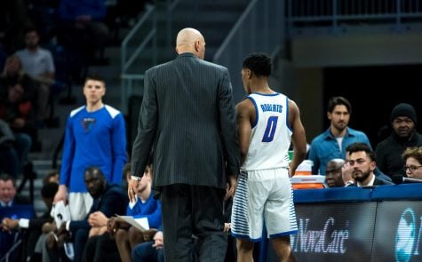 Second half woes continue as Xavier drops DePaul