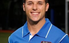 """Former player accepts """"dream"""" job with men's soccer program"""