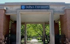 Meetings with the task force begin, DePaul's future to be decided