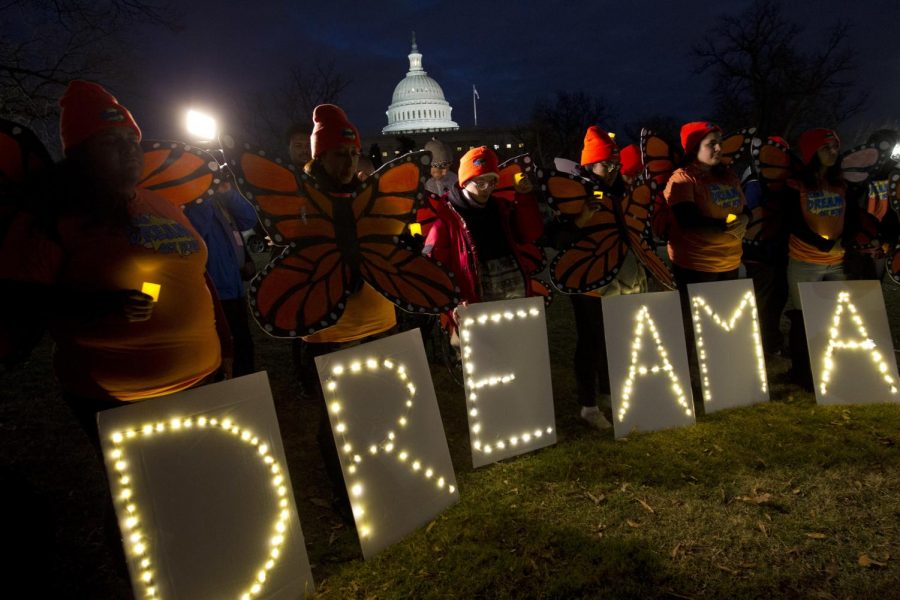 %22Demonstrators+dressed+like+monarch+butterflies+hold+a+vigil+outside+the+Capitol+on+Jan.+21%2C+the+second+day+of+the+government+shutdown.+Sen.+Bernie+Sanders+spoke+at+the+event.%22++%28Photo+courtesy+of+Associated+Press%29%0A