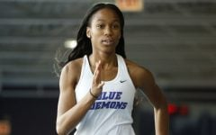 Blue Demon hurdler rewriting records