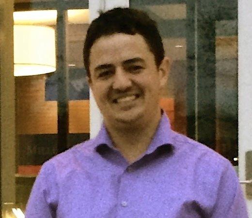 Andrew Hattersley