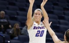 Women's basketball reclaim the top spot in Big East with 95-83 win over Marquette