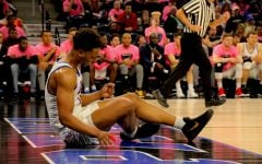 Another sluggish start cripples DePaul in loss to Butler.