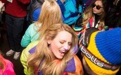 Win tickets to the 3rd annual retro ski lodge block party