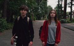 Netflix comedy puts dark twist on rom-com tropes