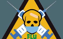 Flu season becomes an epidemic
