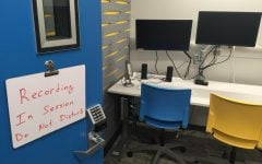 DePaul has high hopes for new media space