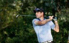 Golf swings into spring season