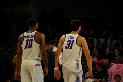 DePaul falls to Creighton 76-75 in the final minute