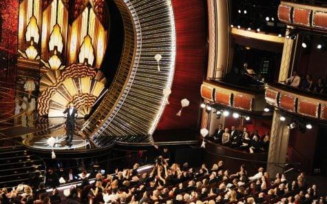 The Oscars disconnect