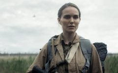"The case for in-theater viewing of ""Annihilation"""