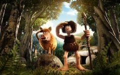 """Early Man"": Underdog tale revives classic animation style"