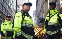 Private security guards hired to patrol State Street