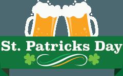 Post-Paddy's Day precautions